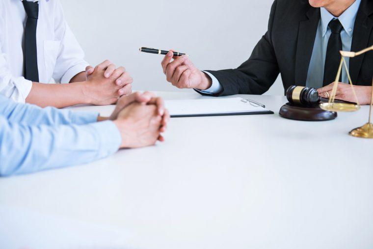 עורכי דין לענייני משפחה